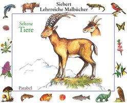 Seltene Tiere von Eigner,  Erwin