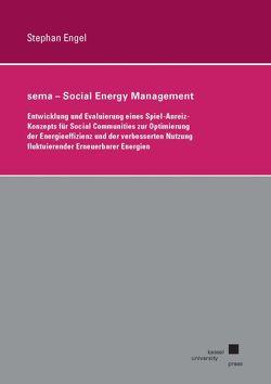 Sema – Social Energy Management von Engel,  Stephan