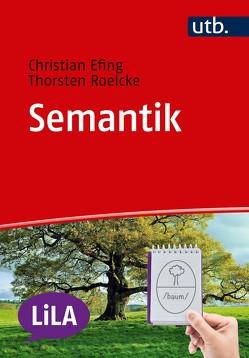 Semantik von Efing,  Christian, Roelcke,  Thorsten