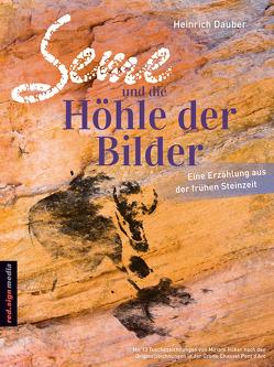 Seme und die Höhle der Bilder von Dauber,  Heinrich