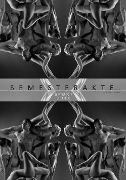 """Semesterakte """"Sport"""" 2016 von Inselmann,  Sonja"""