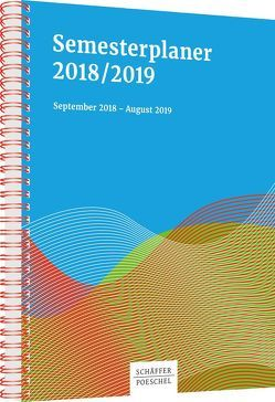 Semesterplaner 2018/2019