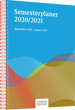 Semesterplaner 2020/2021