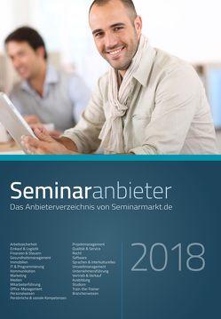 Seminaranbieter 2018
