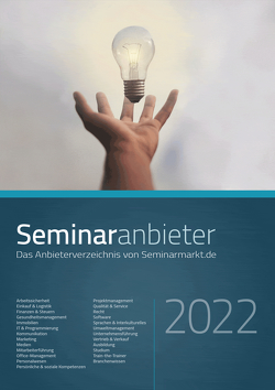Seminaranbieter 2020