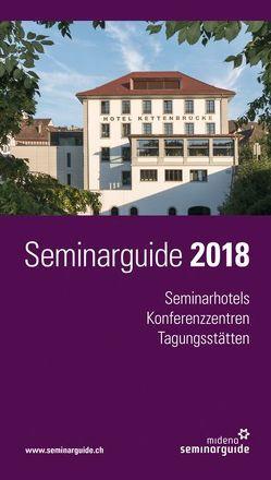 Seminarguide 2018