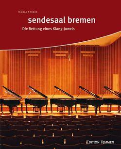 Sendesaal Bremen von Körner,  Irmela