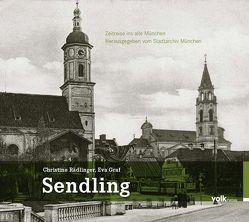 Sendling von Graf,  Eva, Rädlinger,  Christine