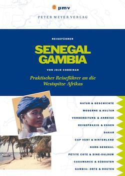 Senegal und Gambia von Cobbinah,  Jojo