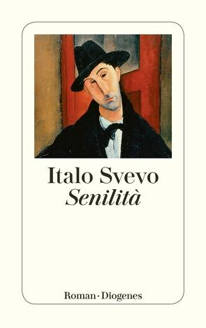 Senilità von Kleiner,  Barbara, Svevo,  Italo