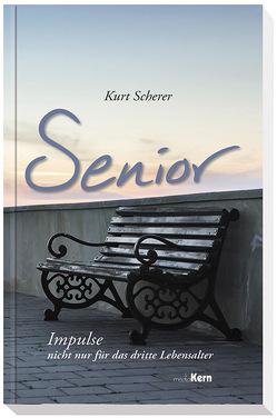 Senior von Scherer,  Kurt