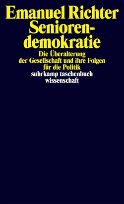 Seniorendemokratie von Richter,  Emanuel