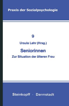 Seniorinnen von Lehr,  U.
