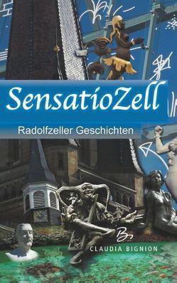 SensatioZell von Bignion,  Claudia