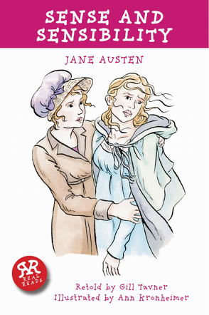 Sense and Sensibility von Austen,  Jane