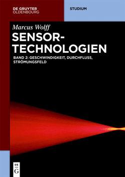 Sensor-Technologien von Wolff,  Marcus