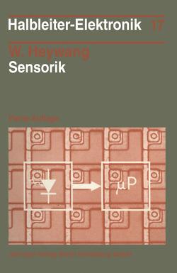 Sensorik von Heywang,  Walter