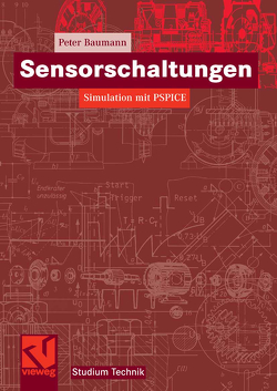 Sensorschaltungen von Baumann,  Peter