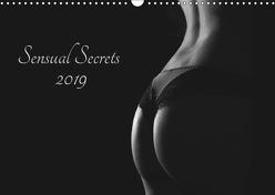 Sensual Secrets (Wandkalender 2019 DIN A3 quer) von pixelpunker.de