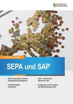 SEPA und SAP von Siebert,  Jörg, Wild,  Claus