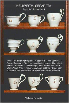 Separata 4 von Neuwirth,  Waltraud