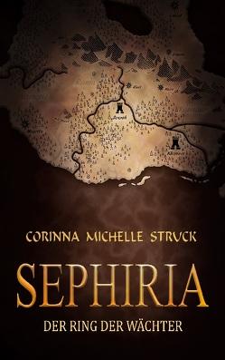 Sephiria von Struck,  Corinna Michelle