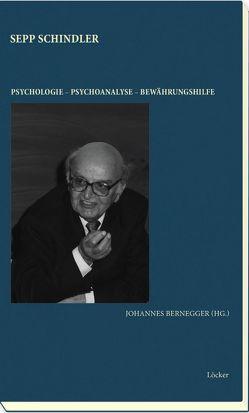 Sepp Schindler von Bernegger,  Johannes