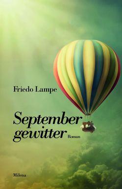 Septembergewitter von Lampe,  Friedo, Werner,  Hendrik