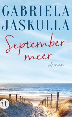 Septembermeer von Jaskulla,  Gabriela