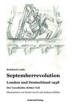 Septemberrevolution von Leube,  Reinhard
