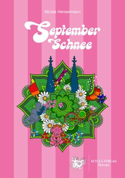 Septemberschnee von Henselmann,  Nicola