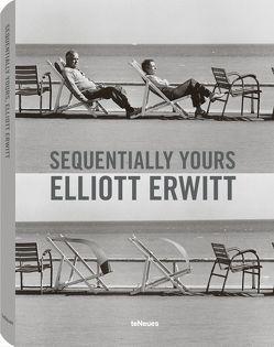 Sequentially Yours von Erwitt,  Elliott
