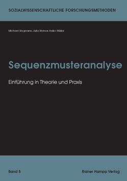 Sequenzmusteranalyse von Müller,  Heiko, Stegmann,  Michael, Werner,  Julia