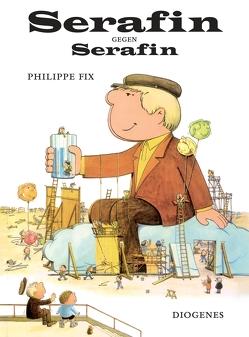 Serafin gegen Serafin von Fix,  Philippe, Ibach,  Sabine