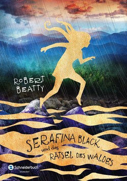 Serafina Black, Band 03 von Beatty,  Robert, Steinbrede,  Diana