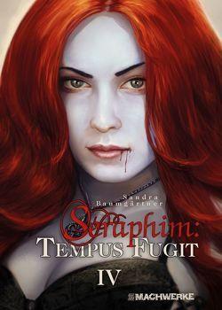 Seraphim: Tempus Fugit von Baumgärtner,  Sandra