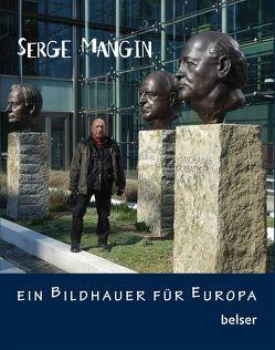 Serge Mangin von Mangin,  Serge