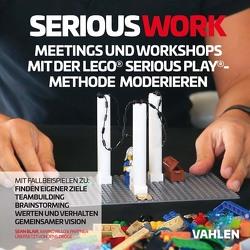 Serious Work von Blair,  Sean, Dröge,  Jens
