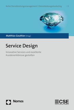 Service Design von Gouthier,  Matthias