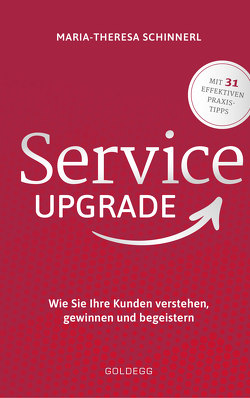 Service Upgrade von Schinnerl,  Maria-Theresa