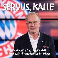 Servus, Kalle von Mueller,  Frank