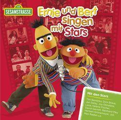 Sesamstraße: Ernie und Bert singen mit Stars von Ernie und Bert, Fischer,  Helene, Garrett,  David, Naidoo,  Xavier