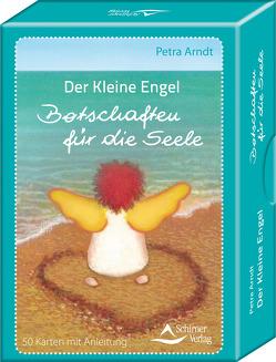 SET – Der Kleine Engel von Arndt,  Petra