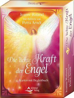 SET Die lichte Kraft der Engel von Arndt,  Petra, Ruland-Karacay,  Jeanne