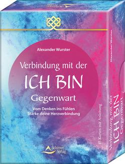 SET – Verbindung mit der Ich-bin-Gegenwart von Wurster,  Alexander