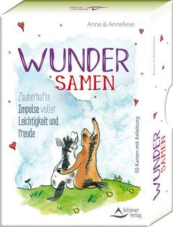 SET – WunderSamen von Brandt,  Anne, Tschenett,  Anneliese