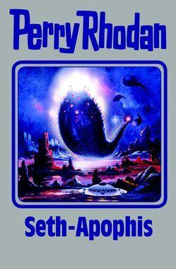 Seth-Apophis von Rhodan,  Perry