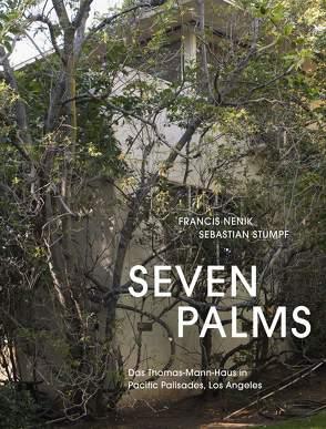 Seven Palms von Nenik,  Francis, Stumpf,  Sebastian