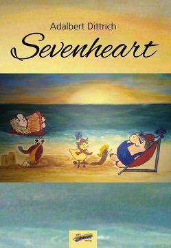 Sevenheart von Dittrich,  Adalbert, Niesen,  Rita
