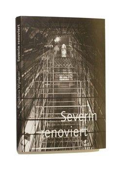 Severin renoviert von Wirdeier,  Eusebius